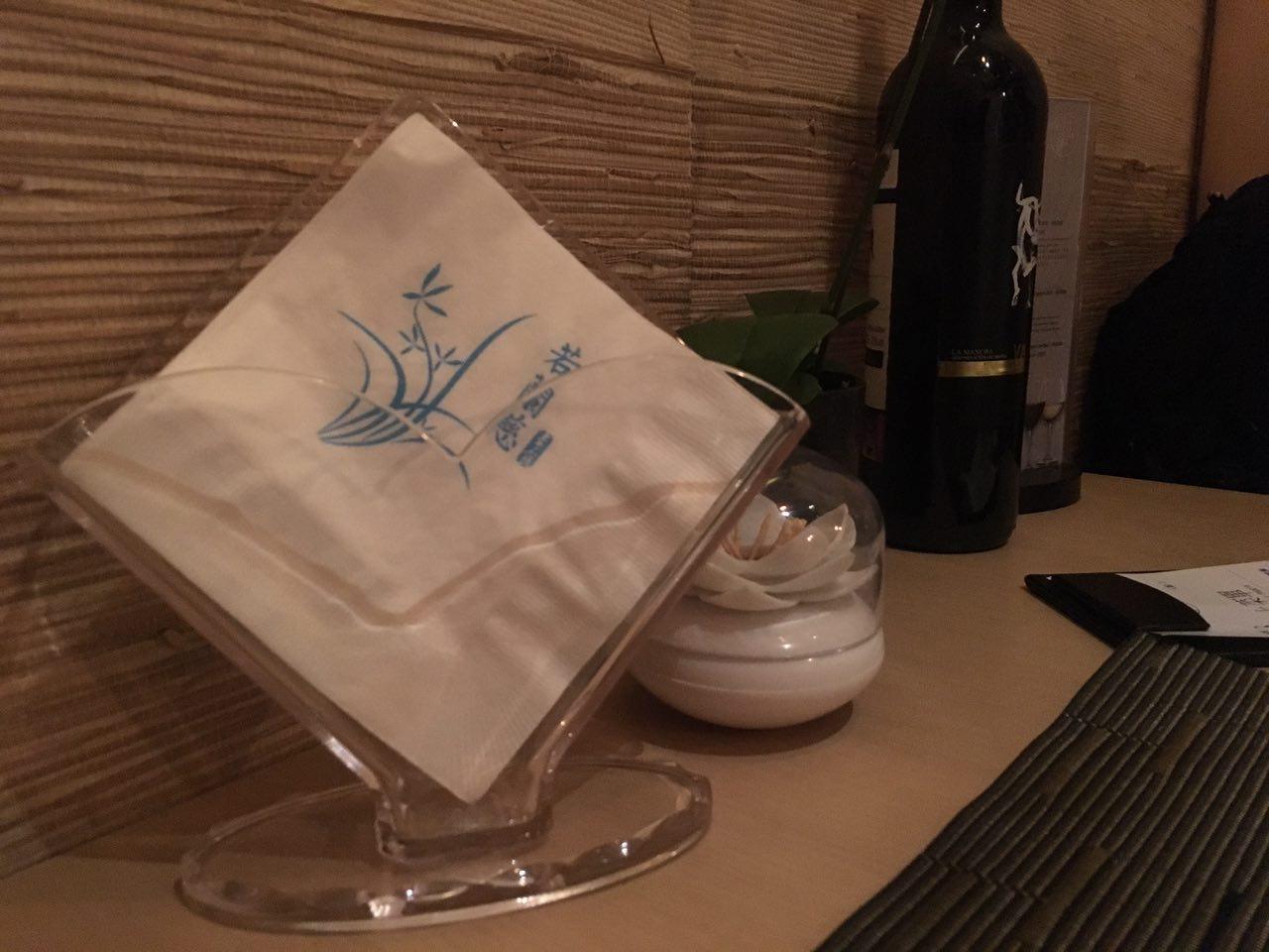 【飲食台】西環素食餐廳巡禮(一)