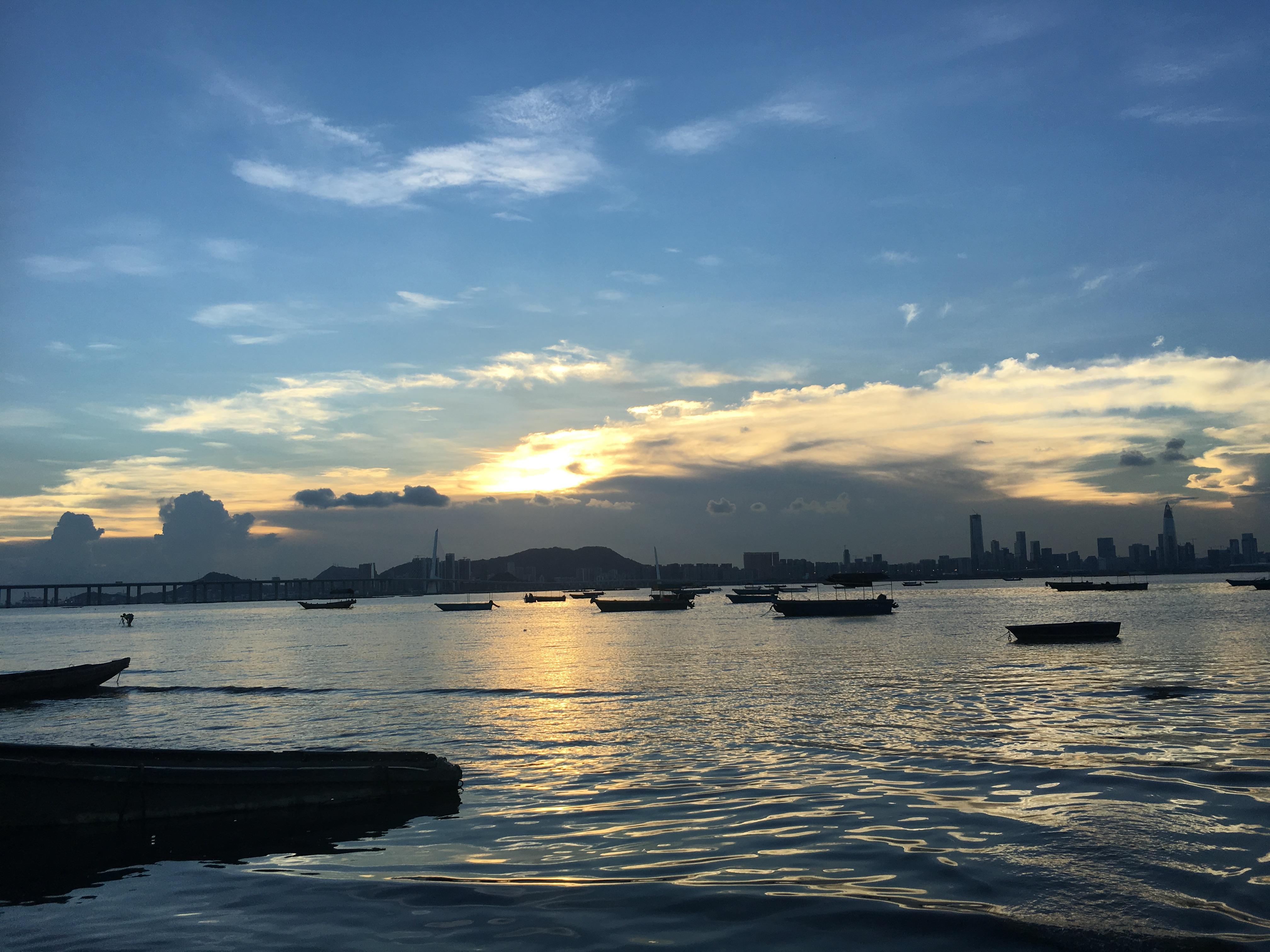 西遊記:天水圍市散策